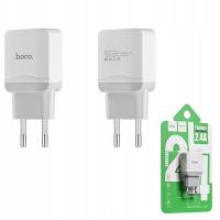 Зарядное уст-во Носо C22A 2.4A Smart Dual USB Charger