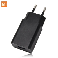 Зарядное устройство Xiaomi Adaptor 5V-2A 1USB (Евро вилка)