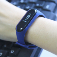 Смарт - браслет Xiaomi Mi Band 4 Blue Original без NFC