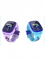 Smart baby watch Wonlex GW400S детские сенсорные часы