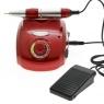 Аппарат для маникюра Nail Drill PRO ZS-603 65Ватт 45000 об/мин