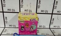 Кукла LOL (Лол) Питомцы 1шт BB41 / 5511
