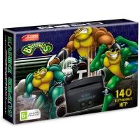 Sega Super Drive Battle Toads (140-in-1)