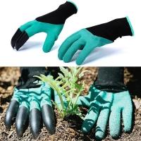"Перчатки садовые Garden Gloves "" Крот """