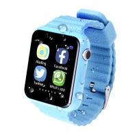 Smart watch baby V7 / V7k детские влагозащищенные часы