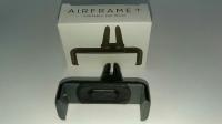 Автомобильный держатель в решётку AirFrame+ 011B
