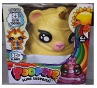 Игрушка-сюрприз Poopsie Slime Зверушка