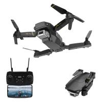 Квадрокоптер Drone WiFi HD Camera Quadrocopter GD89 с камерой 1080P зависание в воздухе, с геймпадом