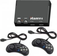 "Sega - Dendy 350-in-1 Classic ""Hamy 4"" HDMI"
