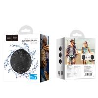 Беспроводная колонка Hoco BS18 Temper sound 5W IPX7 Waterproof