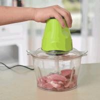 Измельчитель продуктов Electric Cooking Machine / Молния 250W