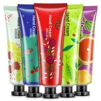 Крем для рук BioAqua 30г Plant Extract Fragrance