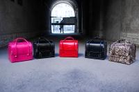 Профессиональный чемодан / Кейс для мастера Маникюра