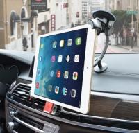 Держатель для планшета в авто на присоске Tablet PC
