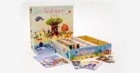 Игра Имаджинариум: Детство (на русском языке)