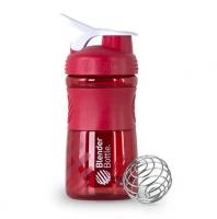 Бутылка (Шейкер) Sport Mixer Bottle для воды и спортивного питания 780 мл