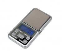 Ювелирные весы МН-200 200гр/0,01гр Pocket Scale