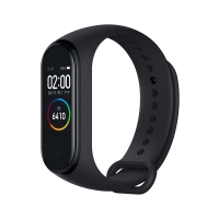 Смарт - браслет Xiaomi Mi Band 4 Black Original без NFC