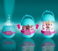 Кукла  LOL (Лол) - Сюрприз Ночник - Фонарик BB85
