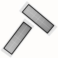 Сменные фильтр-картридж для пылесоса Xiaomi Mi Robot Vacuum Сleaner 2шт