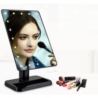 Зеркало для макияжа с подсветкой Lardge Led Mirror