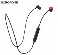 Гарнитура bluetooth Borofone BE18 JoyMove