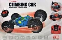Хайпер Hyper Climbing Car Twist 30см до 15км/ч на радиоуправлении