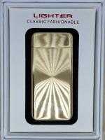 Зажигалка USB Lighter Classic Fashionable Импульс - крест-на-крест