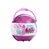 BIG LOL 7-Q112 (Лол) Pearl Surprise Жемчужная полусфера 32см (5 кукол + аксессуары)