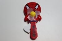 Вентилятор ручной Супергерои/Собачки