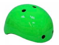 Защитный шлем MAGIC Глянцевое PVC покрытие с вентиляцией