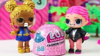 Кукла  LOL (Лол) - Fashion Crush Колокольчик