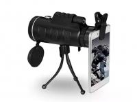 Монокуляр Telescope Panda 40x60 1500m/9500m с треногой