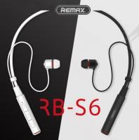 Наушники беспроводные Remax RB-S6 Sporty bluetooth earphone
