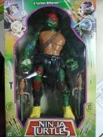 Черепашки - ниндзя 1 Герой Ninja Turtles 30см