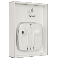наушники Apple EarPods with Remote and Mic MD827ZM/B