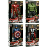 Фигурка героя Мстители Avengers 2 Age Of Altron 15см