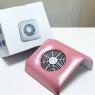 Пылесос для маникюра 60W Nail Dust Collector AimaQ FX-13 цветной пластик