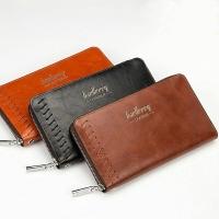 Портмоне Байлери Baellery Leather
