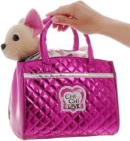Собачка Чичилав с сумкой в подарочной упаковке