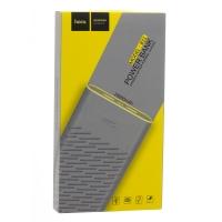 Внешний аккумулятор HOCO B31 20000mAh 2usb Rege 2.1а