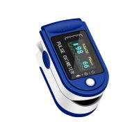 Цифровой пульсоксиметр на палец Fingertip Pulse Oximeter
