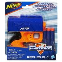 Пистолет Nerf Reflex IX-1 11213 + 3 патрона