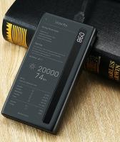 Внешний аккумулятор Remax Linon Pro 20000 mAh RPP-73
