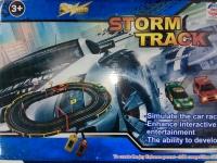 Гоночная трасса Racing Storm Track + 2 авто F3022