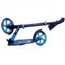 Самокат Взрослый Explore DeGree 2 Pro NEW Upgrade, Инновационная система фиксации стойки руля, колеса 200мм., фиксатор руля