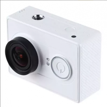 Экшн камера Xiaomi Yi Action Camera Basic Edition, акк 1100mA