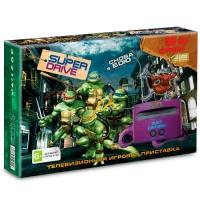 Sega Super Drive Turtles (55-in-1) 16Bit