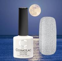 Гель-лак CosmoLac 052 Серебро Луны