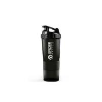 Шейкер (Бутылка) Spider Bottle 3в1 для спортивного питания 600 мл